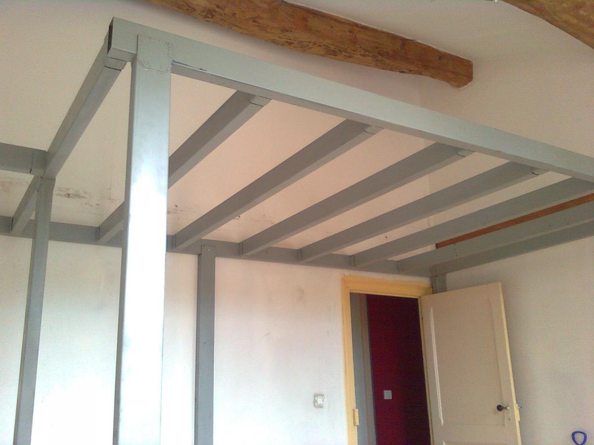 escaliers garde corps mezzanines smg bordeaux. Black Bedroom Furniture Sets. Home Design Ideas